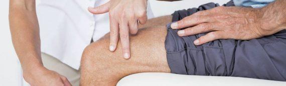 Quiropráctica para Lesiones en los Ligamentos