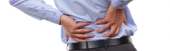Deshidratación y Dolor de Espalda
