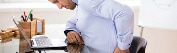 Quiroprácticos para el Dolor, la Postura y Salud Espinal