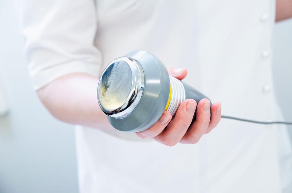 Quiroprácticos calificados para el tratamiento de ultrasonido terapéutico en Chicago