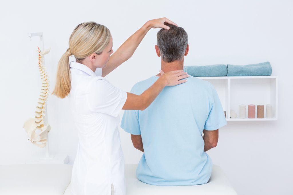 Quiroprácticos para el cuidado quiropráctico en Chicago