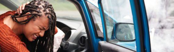 La Importancia del Cuidado Quiropráctico Después de un Accidente de Auto