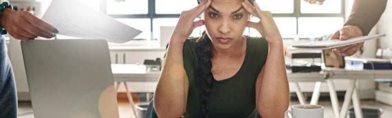 6 Maneras de Tratar el Dolor de Cuello Ocasionado por el Estrés en Chicago IL